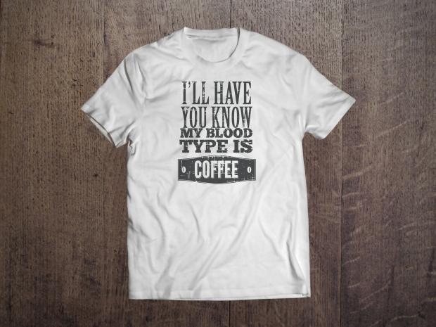 funnybloodcoffee